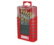 A002 Compact Drill Set