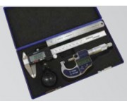 Electronc Measuring Set