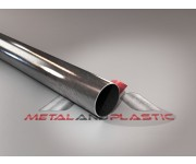 "Stainless Steel Rod Round Bar Rod 2"" x 880mm"